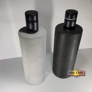 Bottiglie in PETRAFEEL dell'Etna