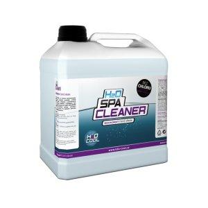 Čistič vírivích vaní H2O SPA CLEANER - 3L