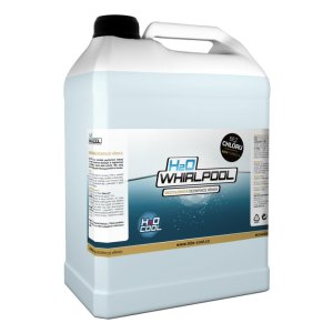 Dezinfekcia víriviek H2O WHIRLPOOL - 5L
