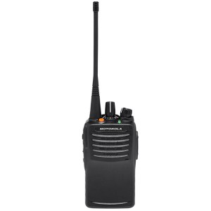 Vertex Standard VX-451 Walkie Talkie