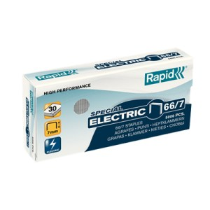 Rapid Strong Staples 66/7 Electric