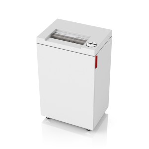 IDEAL 2465S Paper Shredder (Straight Cut)