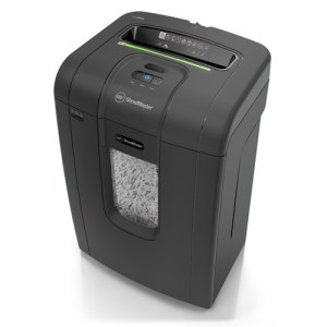 GBC MERCURY RSS2434 Paper Shredder (Straight Cut)