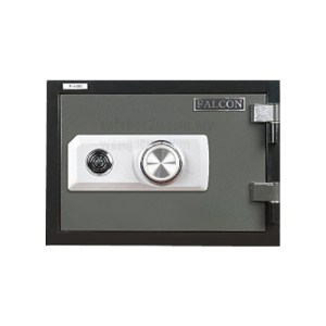 Falcon H38C Solid Safe – Black