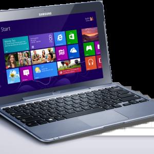 Samsung ATIV Slate PC