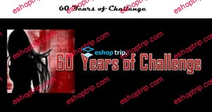 60 Years of Challenge Mutual Attraction Magic