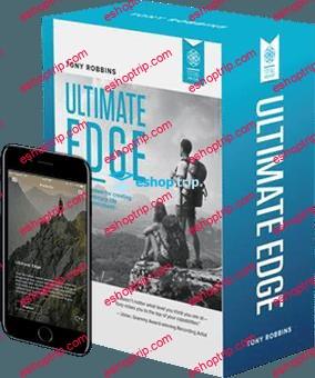 Anthony Robbins Ultimate Edge 2018