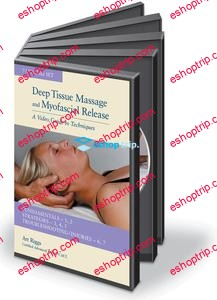 Art Riggs Deep Tissue Myofascial Release Medical Massage Therapy