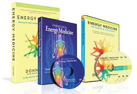 Energy Medicine The Essential Techniques With Donna Eden