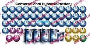 Igor Ledochowski – Conversational Hypnosis Mastery