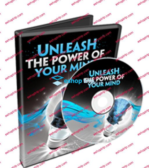Igor Ledochowski – Unleash the Power of Your Mind