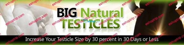 Mark Wilson – Big Natural Testicles and Penile Muscle Program