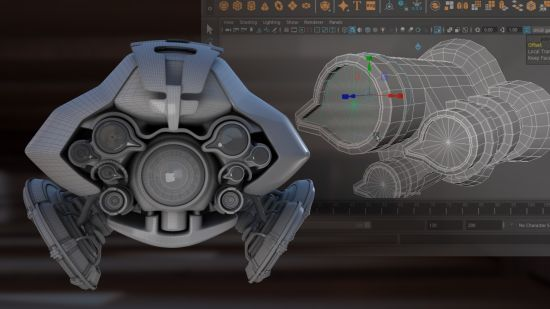 Maya 2019 Fundamentals Overview and Modeling