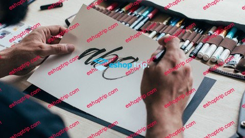 Penmanship Fundamentals Learn Cursive and Calligraphy