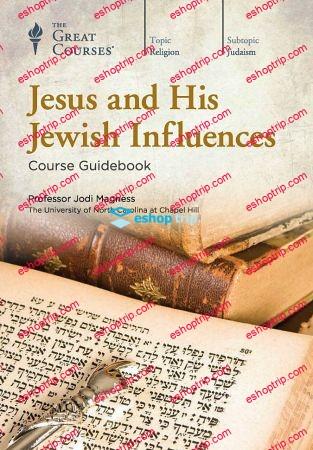TTC Video Jesus and His Jewish Influences