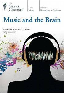 TTC Video Music and the Brain