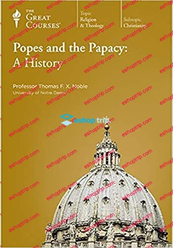 TTC Video Popes and the Papacy