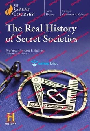 TTC Video The Real History of Secret Societies