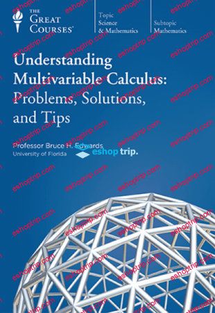TTC Video Understanding Multivariable Calculus Problems Solutions and Tips
