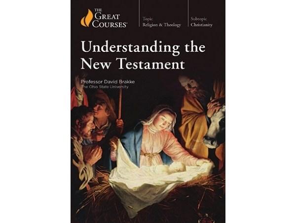 TTC Video Understanding the New Testament