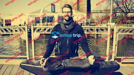 Tyler McCoy Going Deeper 7 Day Meditation and Stress Reduction Course
