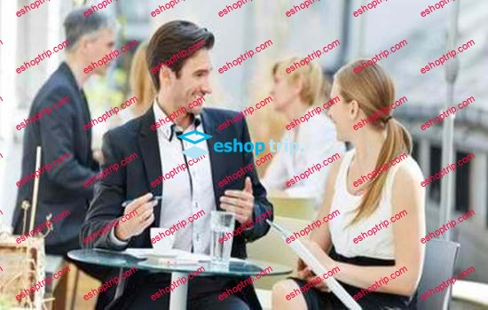 Alain Wolf Social Skills How To Make A Great First Impression