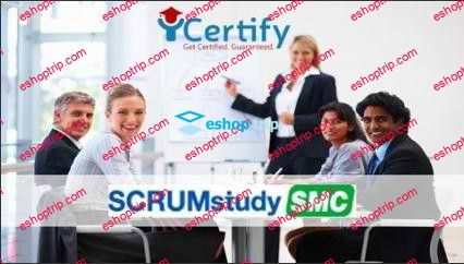 Certify Training Scrum Master Certified SMC Accredited Training Videos