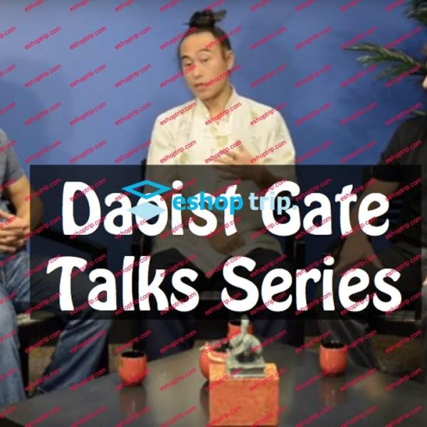Daoist Gate Talks