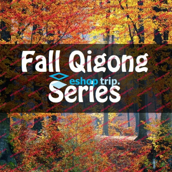 Fall Qigong Series