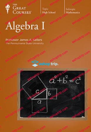 TTC Video Algebra I