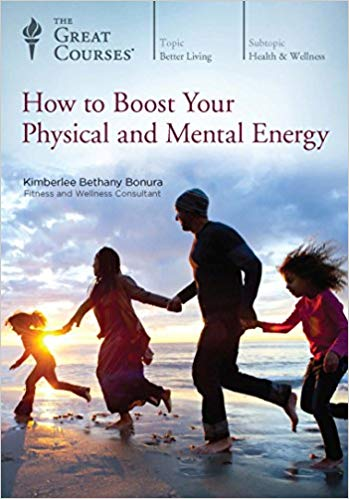 TTC Video How to Boost Your Physical and Mental Energy