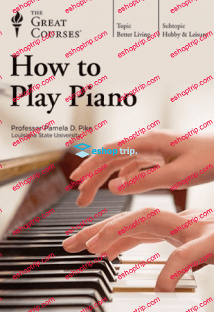 TTC Video How to Play Piano