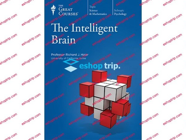 TTC Video The Intelligent Brain