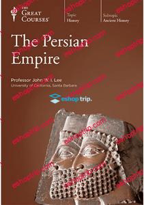 TTC Video The Persian Empire