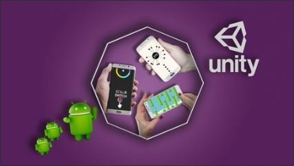 Unity Learn Android Game Development by Recreating Games