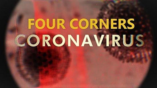ABC Four Corners Coronavirus 2020 1080p HDTV x264 AAC