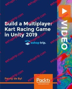 Build a Multiplayer Kart Racing Game in Unity 2019
