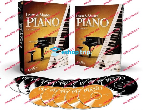 Learn and Master Piano