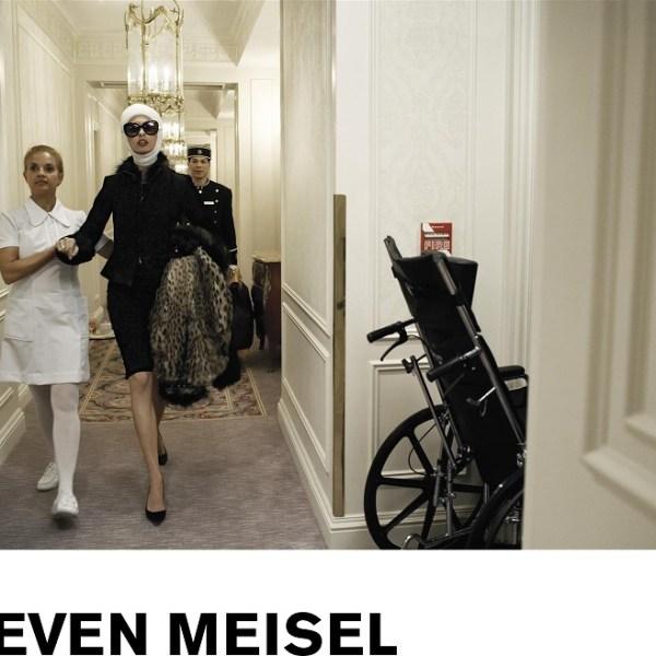 Steven Meisel Photographer Portfolio