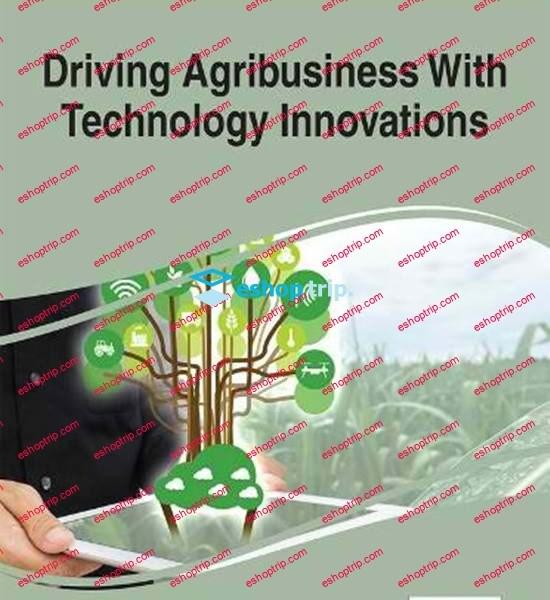 Theodore Tarnanidis Maro Vlachopoulou Jason Papathanasiou Driving Agribusiness With Technology Innovations