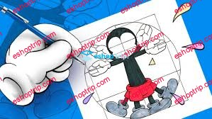 Ultimate Cartoon Drawing Create Your Own Character Updated 2 2020
