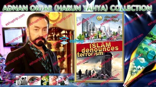 Harun Yahya Collection