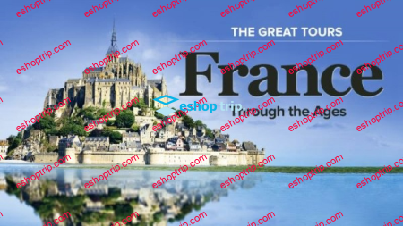 TTC Video The Great Tours France through the Ages