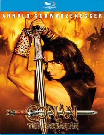 Conan The Barbarian 1982 1080p BluRay x265