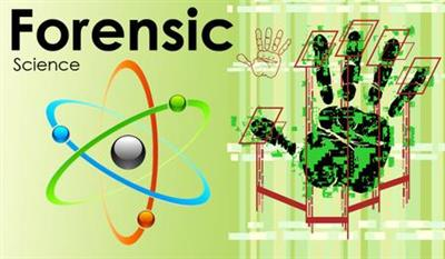 Coursera Introduction to Forensic Science by Nanyang Technological University