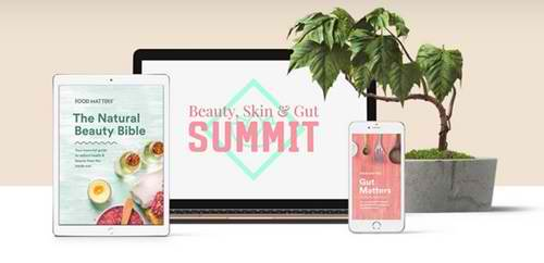 Encore Day Beauty Skin and Gut Summit