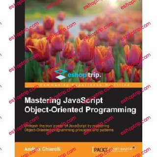 Mastering Object Oriented Programming In Java