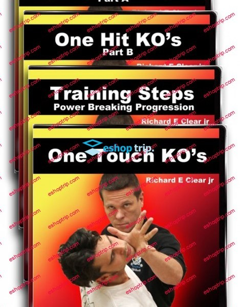 Richard Clear Touch Knockout Package