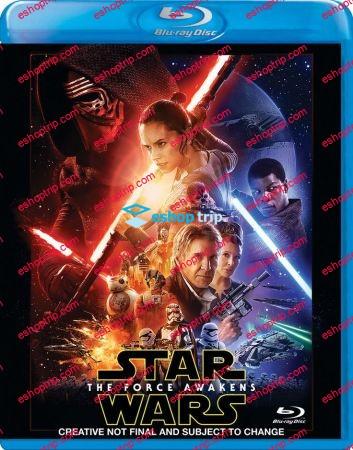Star Wars Episode VII The Force Awakens 2015 1080p BluRay x265