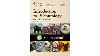 TTC Video Introduction to Paleontology